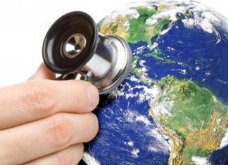 Doenças e as Alterações Climáticas