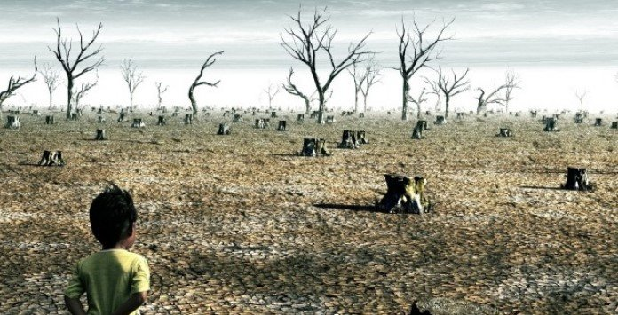 Os efeitos das Alterações Climáticas