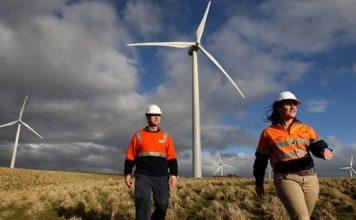 Emprego Técnico de Energia Eólica