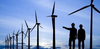 Empregos em energia eólica