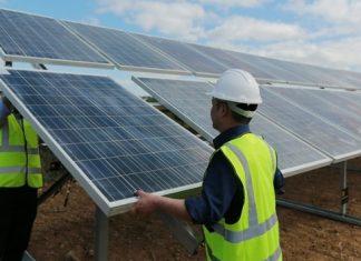 Técnico de manutenção Energia Solar (Portugal)