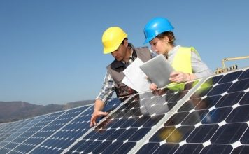 Emprego Energias Renováveis - Energia Solar