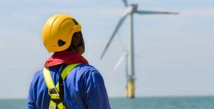 Emprego engenheiro de comissionamento aerogeradores - Energia Eólica