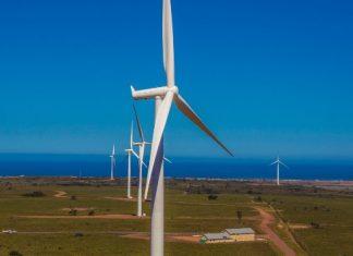 Emprego Engenheiro eletrotécnico recém licenciado - Energia Eólica