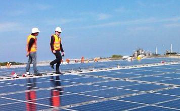 Emprego Técnico Projetista Solar Fotovoltaico