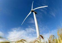 energia eolica aerogerador