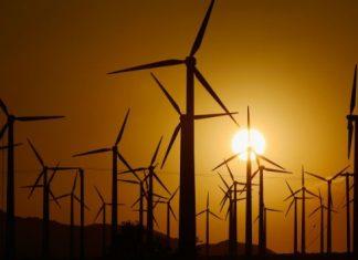 Energia Eólica Aquecimento Global
