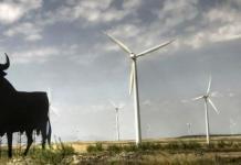 Energia Eólica Espanha