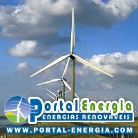 Energia eólica pode