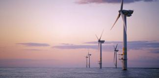 Maior parque eólico offshore do mundo