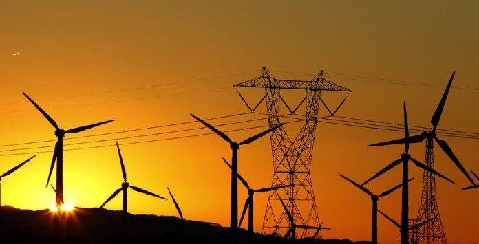 Produção e Transporte de Energia Elétrica