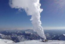 Energia Geotermia