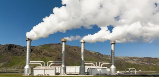 Energia geotérmica o seu funcionamento e tecnologia