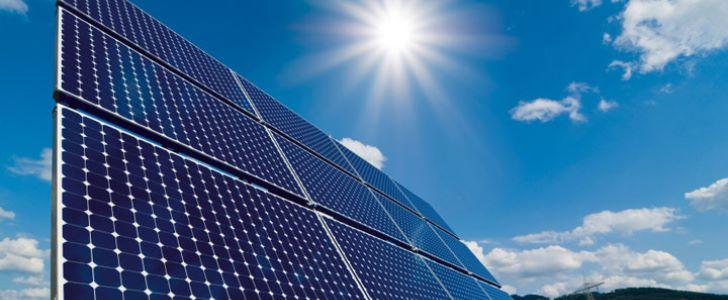 Energia Solar - Painéis Solares Fotovoltaicos