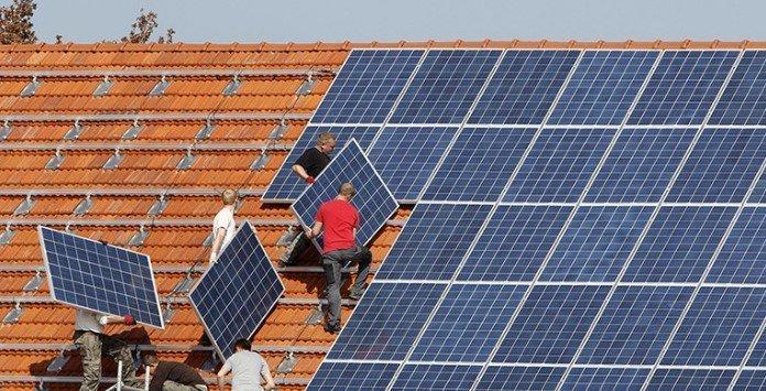 Custo Energia Solar