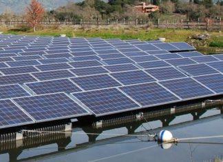 Energia Solar - Painéis Fotovoltaicos