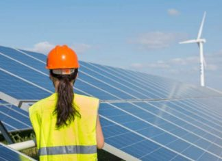 Energias Renováveis e o armazenamento de energia