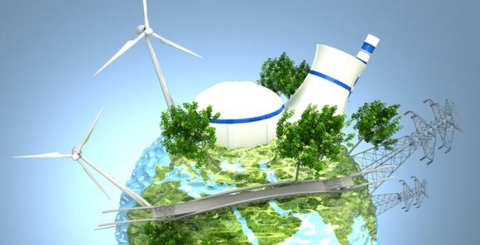 Curso Sobre Energias Alternativas