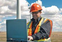 engenheiro energia eolica