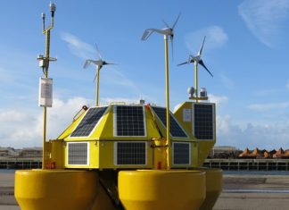Eolos LiDAR reinventa mercado da energia eólica offshore