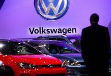 Escândalo Emissões Volkswagen