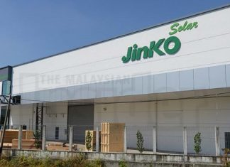 Jinko Solar ultrapassa Trina Solar na liderança do fabrico de painéis solares fotovoltaicos em 2016