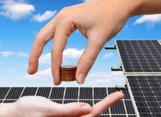 financiamento Projetos Energia Solar