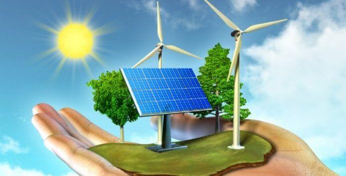 Fontes De Energia Tudo Sobre Energias Renováveis