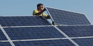 Futuro energia solar fotovoltaica