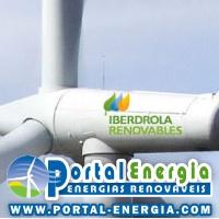 Iberdrola assina contrato de manutenção de parques eólicos com GE-TAMOIN