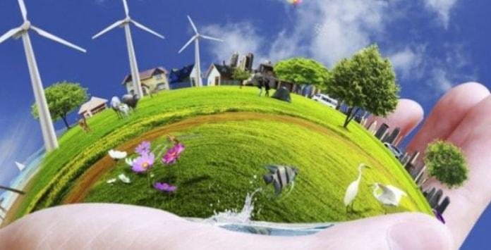 Impactos ambientais das Energias Renováveis
