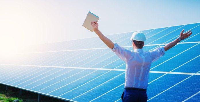 Governo português anunciou investimento para energias renováveis