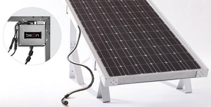 kit solar beon energy