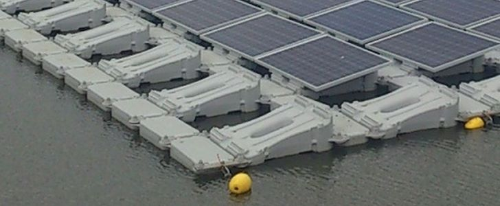 maior usina solar offshore japao