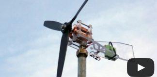 micro-aerogerador-caseiro