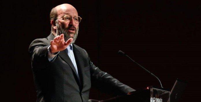 O ministro do Ambiente, João Pedro Matos Fernandes