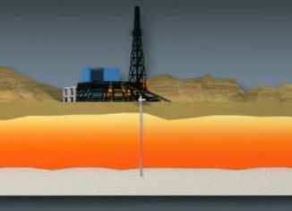 o que e a energia geotermica