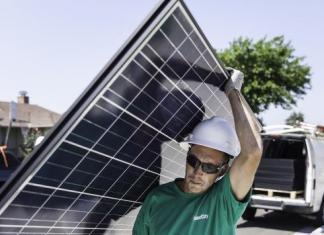 Aluguer Painéis Solares