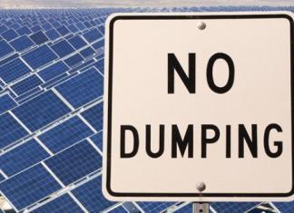 Paineis Solares Anti Dumping
