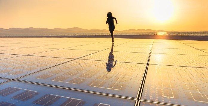 Painéis Solares Fotovoltaicos - Nova Geração