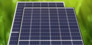 Paineis Solares Fotovoltaicos REC TwinPeak
