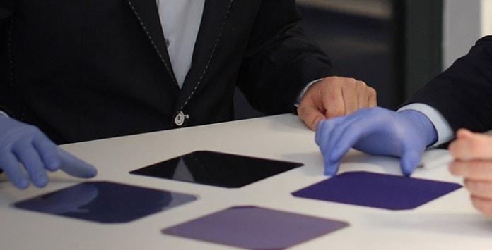 Painéis Solares Fotovoltaicos de Grafeno