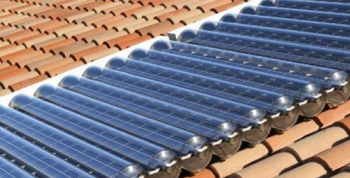 Painéis Solares Híbridos
