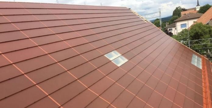 Painéis Solares Integrados - Energia e Isolamento