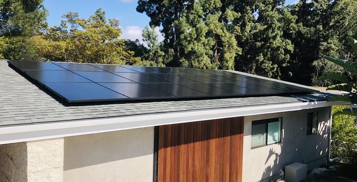 Painéis Solares - Solaria High Power