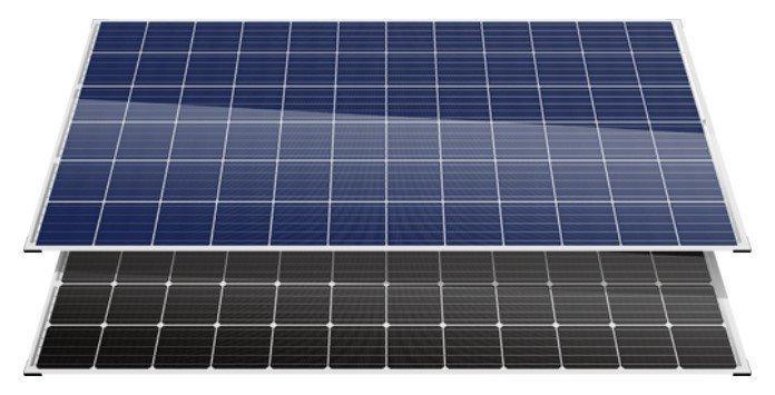 Painel Solar 400W+ Trina Solar