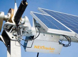 painel-solar com-seguidor-solar-fotovoltaico