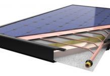Painel Solar Hibrido