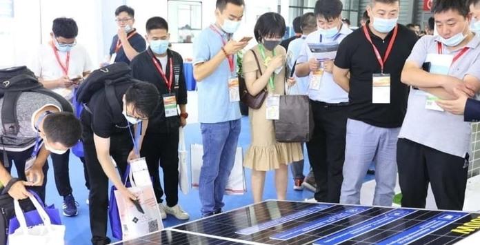 Painel Solar JumboBlue de 800W - JA Solar