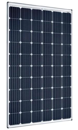 Painel Solar Fotovoltaico SolarWorld